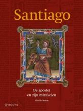 Mireille  Madou Santiago, de apostel en zijn mirakelen