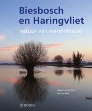 Jacques van der Neut Wim van Wijk, Biesbosch en Haringvliet