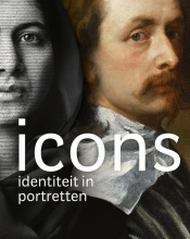 * , Icons - Identiteit in portretten