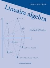Wim Veys Paul Igodt, Lineaire algebra - Tweede editie