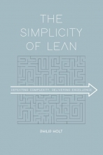 Philip Holt , The Simplicity of Lean