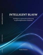 Paulien  Meesters Intelligent Blauw