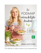 Emma  Hatcher De FODMAP-vriendelijke keuken