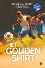 Gerard van Gemert , Het gouden shirt