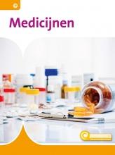 Zeger van Mersbergen , Medicijnen