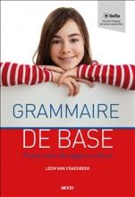 Leen Van Craesbeek , Combipakket Frans 1