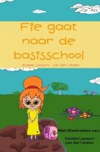 Estelle Lacourt - van der Linden , Fie gaat naar de basisschool