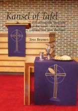 Teus Brienen , Kansel of Tafel