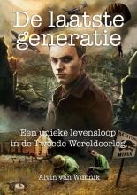 Alvin van Wunnik , De laatste generatie