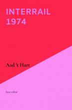 Aad  `t Hart InterRail 1974