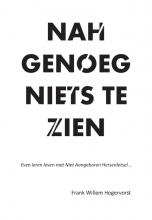 Frank Willem Hogervorst , NAHgenoeg niets te zien