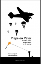 Martine Nijhoff , Pieps en Peter