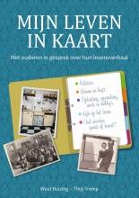 Thijs Tromp Wout Huizing, Mijn leven in kaart