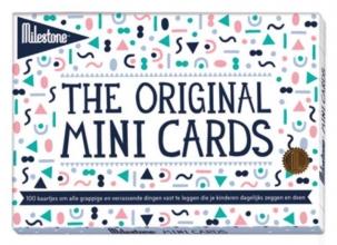 Gemma Broekhuis , Milestone Mini Cards