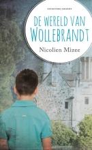 Nicolien  Mizee De wereld van Wollebrandt