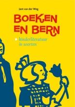 Jant van der Weg Boeken en bern - Kinderliteratuur in soorten
