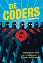 Clive Thompson , De Coders