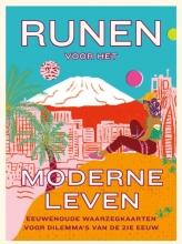 Theresa Cheung , Runen voor het moderne leven