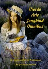 Arie Jongkind , Vierde Arie Jongkind Omnibus