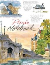 Williams, Roger Paris Notebook
