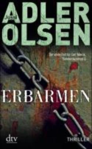 Adler-Olsen, Jussi,Erbarmen