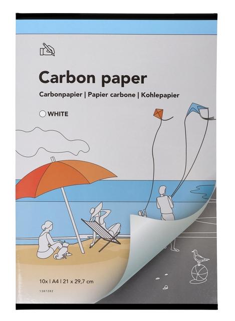 ,Carbonpapier A4 2