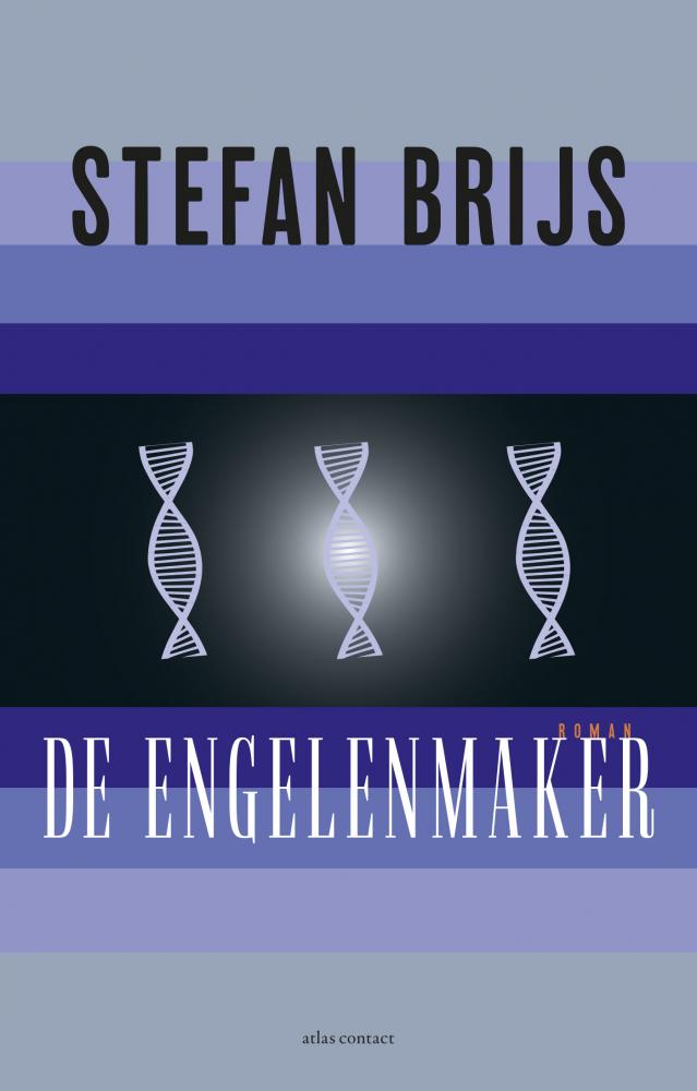 Stefan Brijs,De engelenmaker