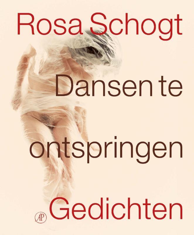 Rosa Schogt,Dansen te ontspringen