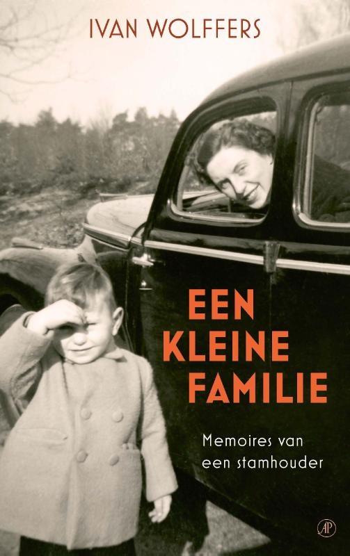 Ivan Wolffers,Een kleine familie