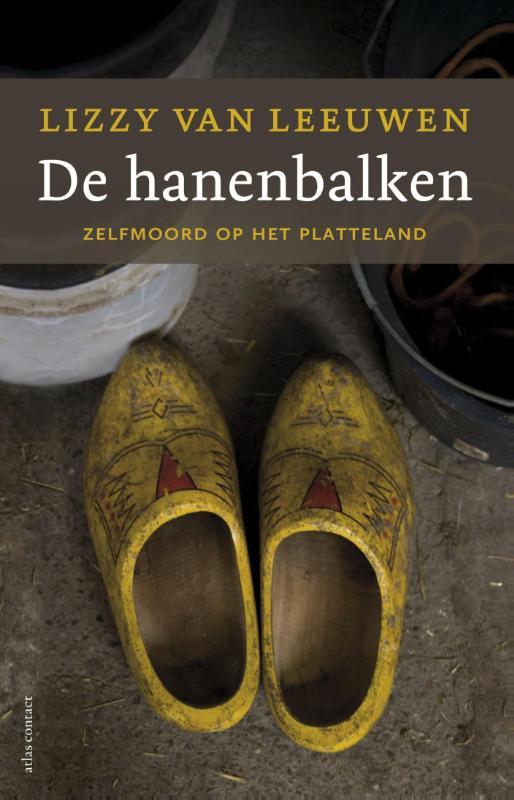 Lizzy van Leeuwen,De hanenbalken