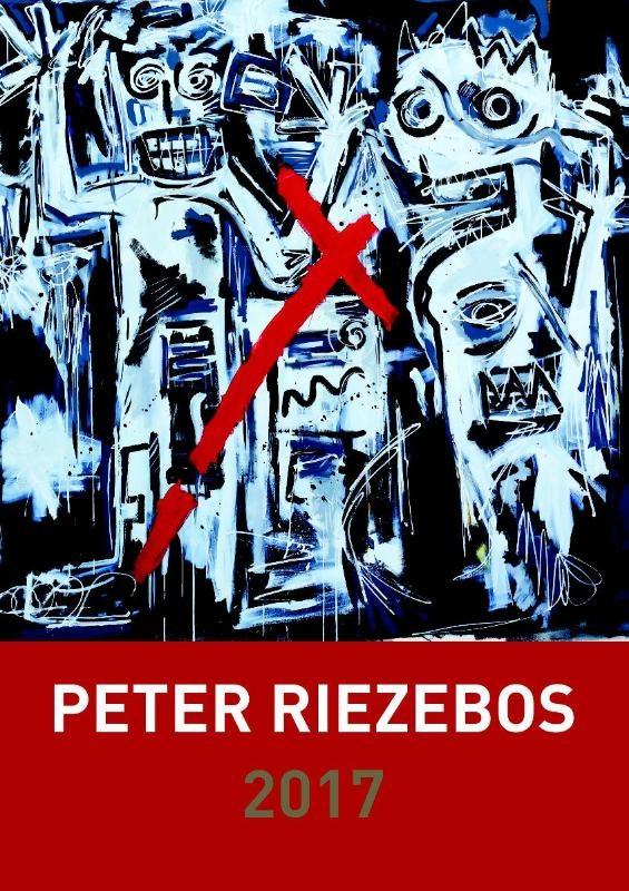 Peter  Riezebos,Peter Riezebos 2017