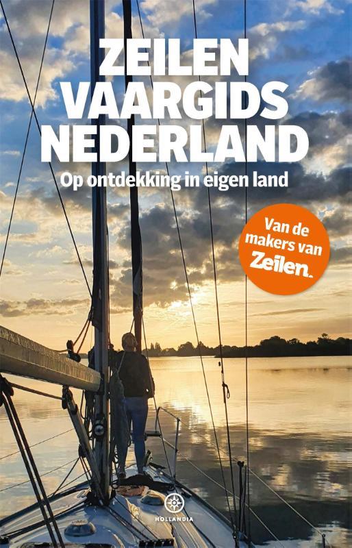 Zeilen Magazine,Zeilen vaargids Nederland