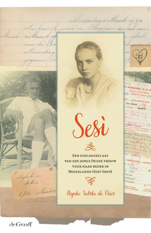 Nynke Sietske de Vries,Sesi