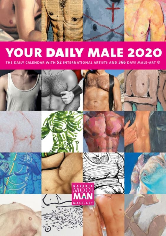 ,Your Daily Male 2020