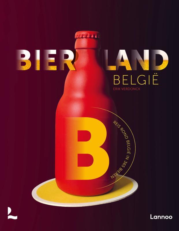 Erik Verdonck,Bierland België