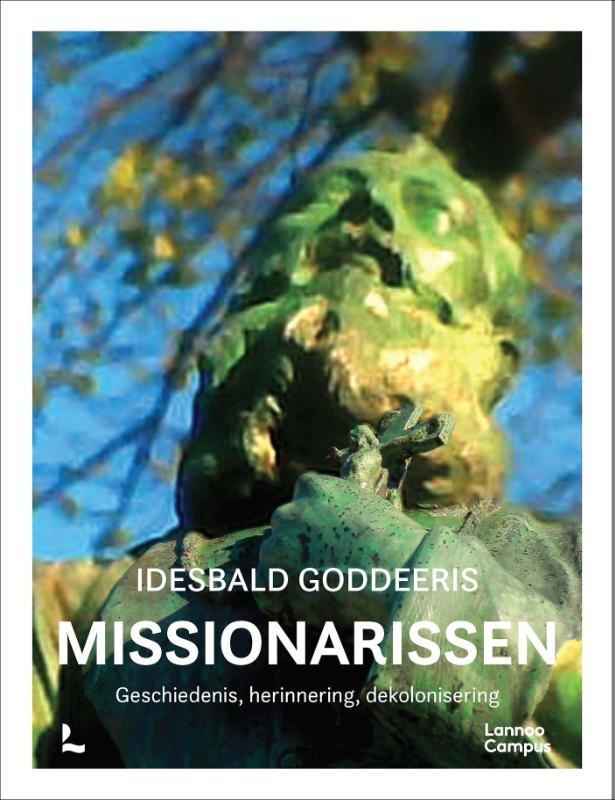 Idesbald Goddeeris,Missionarissen
