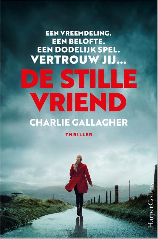 Charlie Gallagher,De stille vriend