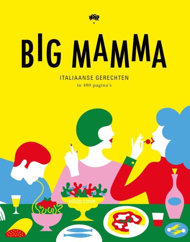 ,Big Mamma