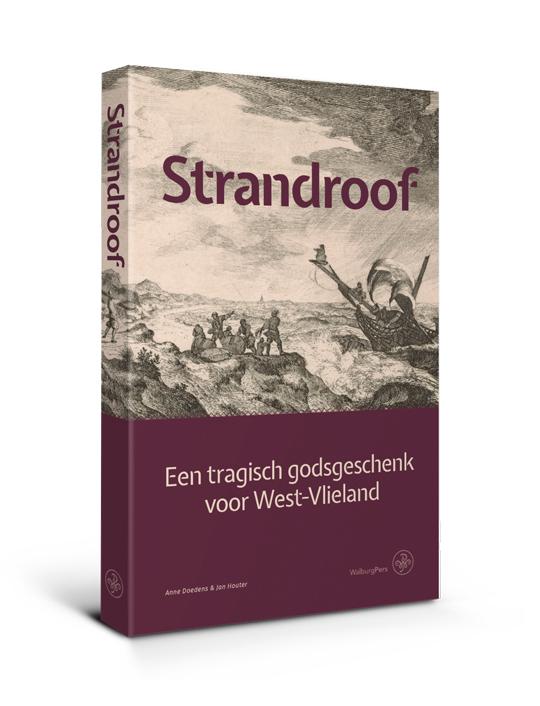 Anne Doedens, Jan Houter,Strandroof