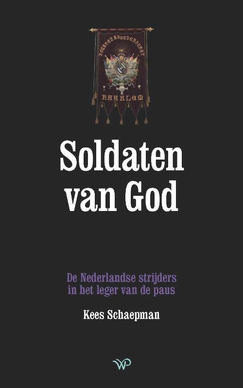 Kees Schaepman,Soldaten van God
