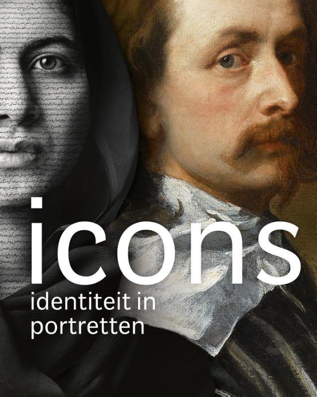 *,Icons - Identiteit in portretten