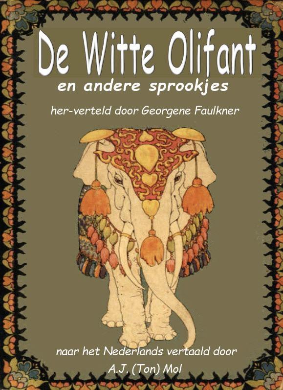 Georgene Faulkner,De witte olifant