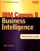 Volitich, Dan,IBM Cognos 8 Business Intelligence