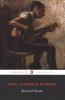 Dunbar, Paul Laurence,   Martin, Herbert Woodward,Selected Poems