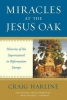 Harline, Craig,Miracles at the Jesus Oak - Histories of the Supernatural in Reformation Europe
