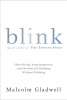 Gladwell, MALCOLM,Blink