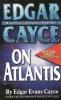 Cayce, Edgar,Edgar Cayce on Atlantis