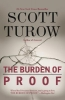 Turow, Scott,The Burden of Proof