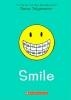 Telgemeier, Raina,Smile