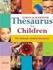 ,Simon & Schuster Thesaurus for Children